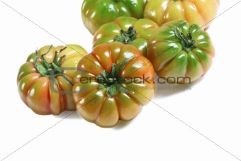 tomatoes vegetable background
