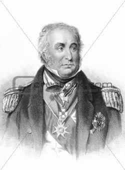 Charles John Napier
