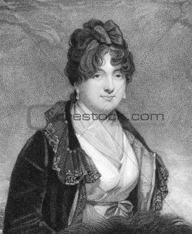 Charlotte Spencer, Countess Spencer