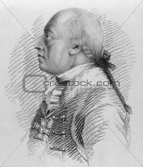 Dagobert Sigmund von Wurmser