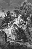 Death of Philip Sidney