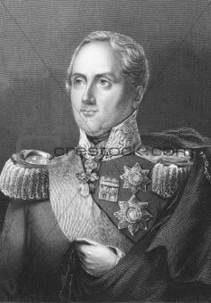 Frederick Augustus I of Saxony