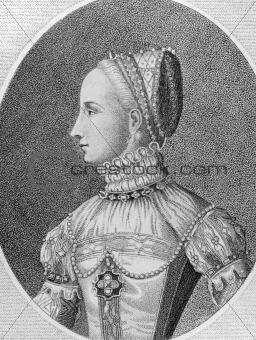 Mary I of Scotland