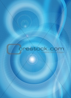 abstract vertical background