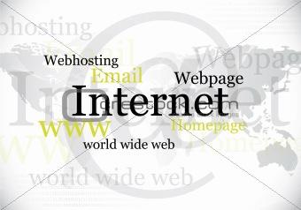 internet, world wide web design