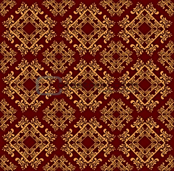 unusual pattern