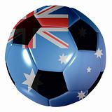football australia