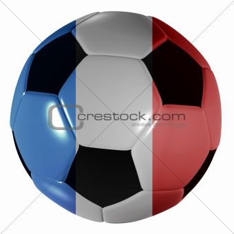 football french