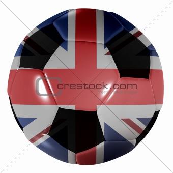 football great britain