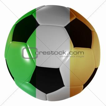football ireland