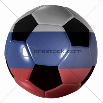 football russian