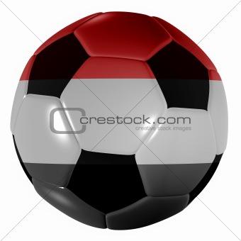 football yemen