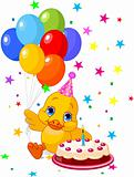 Duckling's Birthday