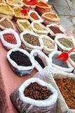 Dry produce market