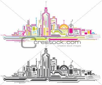 City circuit