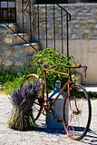 Provence Departement, France
