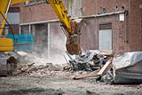 demolition
