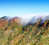 Gran Canary - a panorama photo