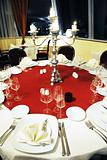 retaurant table