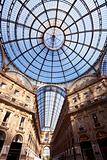 Milan Shopping Center