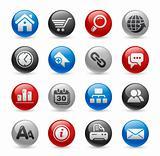Web Site & Internet // Gel Pro Series
