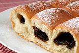 Czech buns