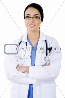 Health care professional