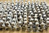 Terracotta Warriors II