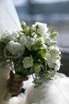 Bridal bouquet - 4
