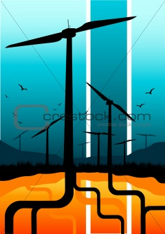 Green Turbine energy - CONTEST