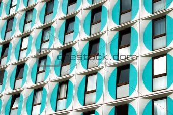 70's design building