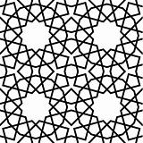 Islamic Star Pattern