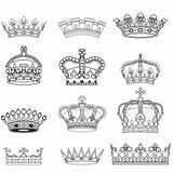Crown Set 1
