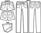 lady fashion pants and shorts set