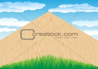 Fence_and_grass