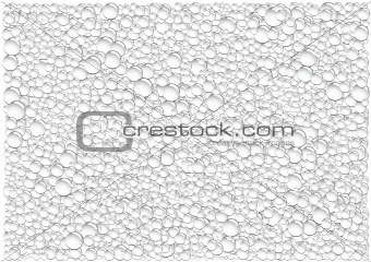 Gray_drops_background