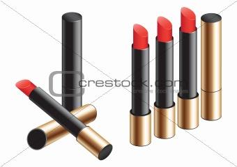 Lipstick long