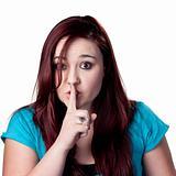SHHHH Be Quiet!