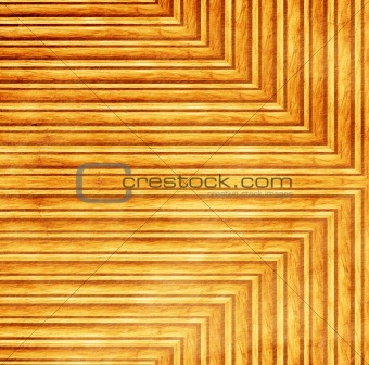 Textured wood pattern