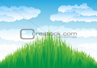 Sky_and_grass