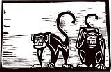 African Monkeys