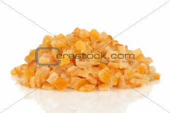 Candied Mixed Peel