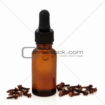 Oil of Cloves