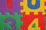 Alphabet and Number Blocks