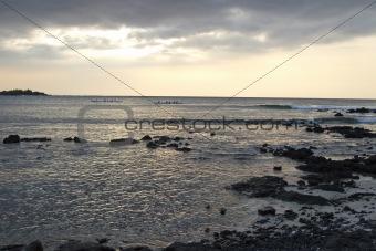 A-Bay Big Island Hawaii