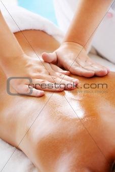 Massage Techniques II