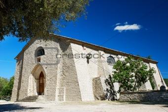 Faifoli church