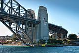 Sydney Bay, August 2009