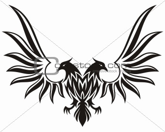 Double headed eagle 2