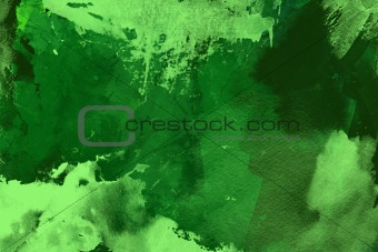 Abstract grunge brushed background